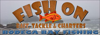 Bodega Bay Bait Shop &  Fishing Charters